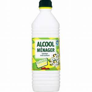 Alcool à 90 Degrés : alcool m nager comparez vos produits m nagers au ~ Dailycaller-alerts.com Idées de Décoration