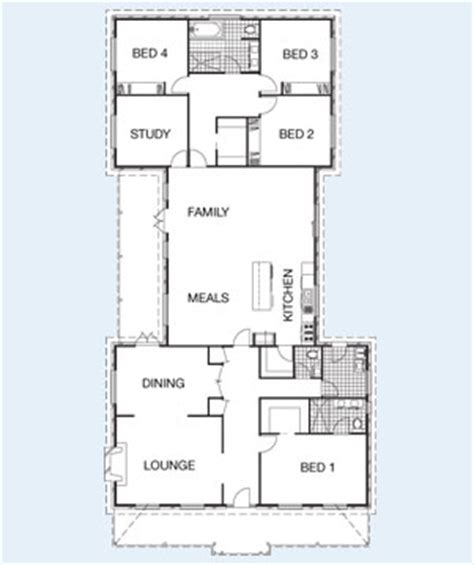 5 Bedroom House Plans Nsw by Kit Homes Prices Steel Frame Homes Floor Plans Paal