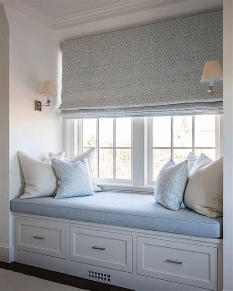 Bedroom Window Seat Ideas by A Bit Of Window Seat Inspiration Image Via Brady Archambo