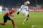 German Bundesliga Soccer Game Week 18 Review: Augsburg ...