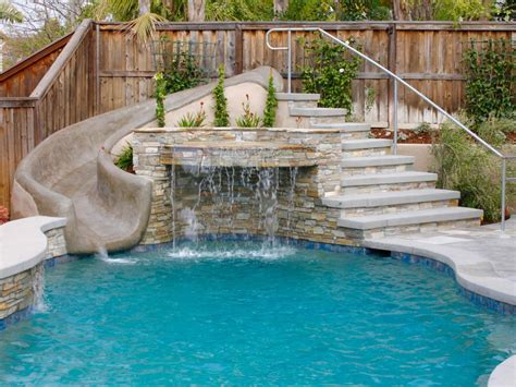 7 Unbelievable Backyards You Wish You Had  Pool Kings