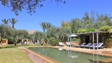 maison a louer 3 chambres avec jardin villa essaada el majal villa à louer à marrakech
