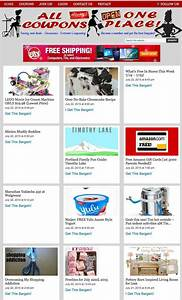Coupons aggregator Ahead Hosting