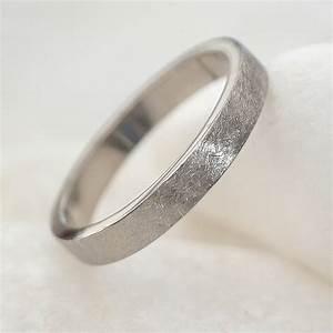 textured wedding ring in gold or platinum by lilia nash With wedding ring originals