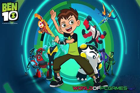 Just download and start playing. Ben 10 Games Free Download - threefasr