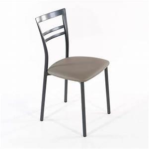 davausnet chaise de cuisine unigro avec des idees With deco cuisine avec chaise couleur pied bois