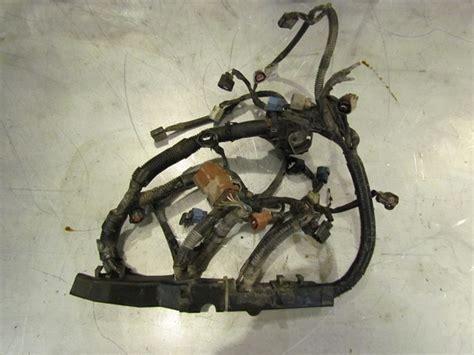 Subaru Engine Wiring Harnes by 2005 Subaru Legacy Gt Engine Wiring Harness In Avon Mn