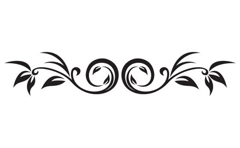 Fancy Scrolls Clipart 20 Free Cliparts