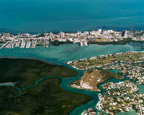 Boat Salon Definition by Boot Key Harbor Sheltered Basin Is A Special Place For