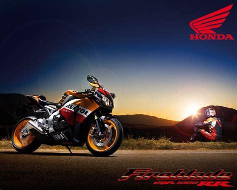 Gambar Hd Desain Sticker 3d Motor Cbr repsol honda cbr motogp on sunset in montain wallpaper