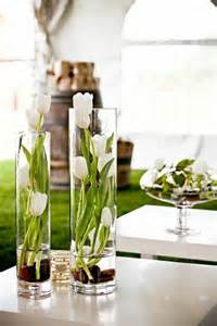 Easy Table Decorations Dinner Party