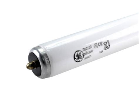 ge 23085 51 watt 64 inch t12 single pin daylight white