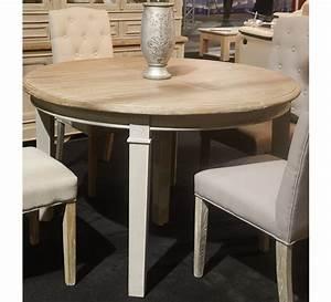 Table Extensible But : table ronde extensible charme 4664 ~ Teatrodelosmanantiales.com Idées de Décoration