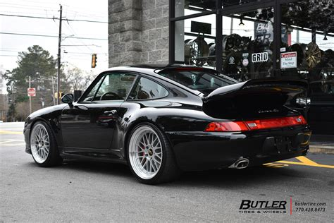 Carrera 4s With 19in Bbs Lm Wheels