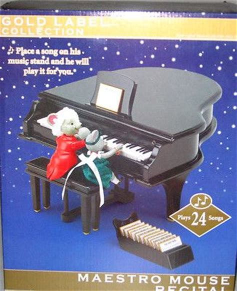 maestro mouse gold label 17 best images about decorations on