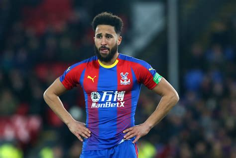 Andros Townsend defends not celebrating against Tottenham