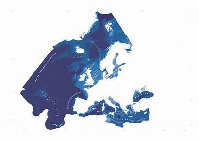 Marine Areas Protected Seas Europe Map Water