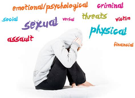How To Deal With Emotional Abuse