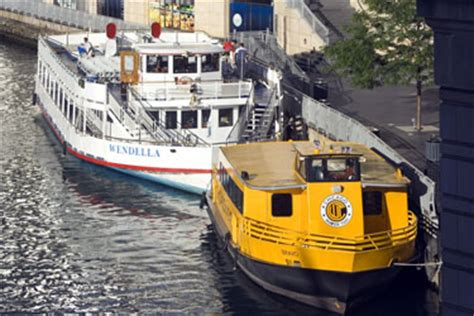 Chicago Boat Tours Cost by On Chicago River Will Cost Tour Boats Millions