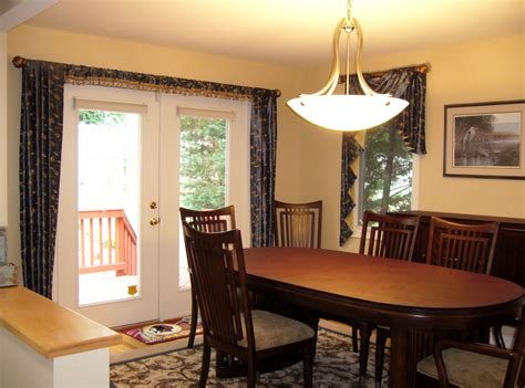 Dining Room Lighting : Modern Dining Room Lighting For An Attractive House