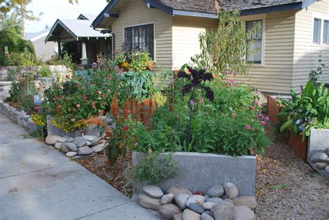 front yard garden beds nimfy not in my front yard gardening cast iron