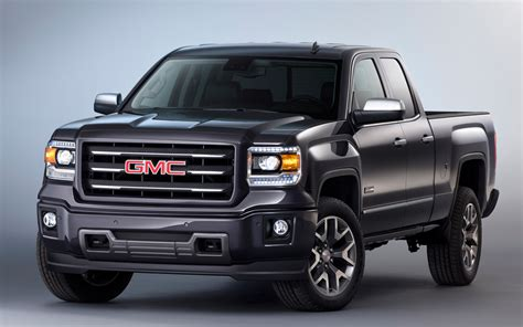 New 2018 Gmc Sierra Photos And Details Autotribute
