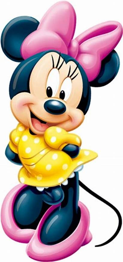 Minnie Mouse Mickey Psd Clipart Transparent Photoshop