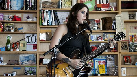 Wilco Tiny Desk Concert Npr by Chelsea Wolfe Tiny Desk Concert Npr