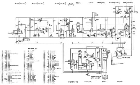 Sony Tc 500a Wiring Diagram by Site Index