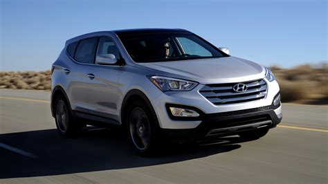 Santa Fe Hd Picture by Gorgeous Hyundai Santa Fe Sport Wallpaper Hd Pictures