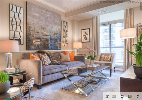 small living room color schemes