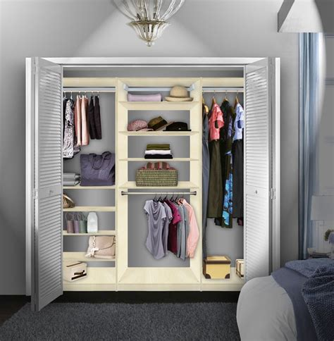 16 best images about custom closet systems on