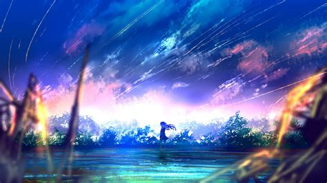 2560x1440 Anime Wallpaper Impre Media