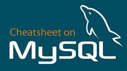 Mysql Cheat Sheet Cheatsheet Open Security Database