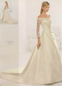 simple plus size wedding dresses with sleeves dresses trend With sleeves for wedding dress