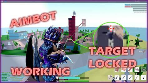 strucid aimbot  works youtube