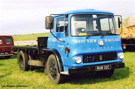 Of Bedford by Bedford Truck Pictures