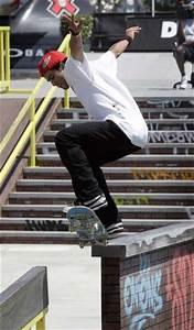 Paul Rodriguez, Skateborder, Wins the Gold at X Games 15 ...