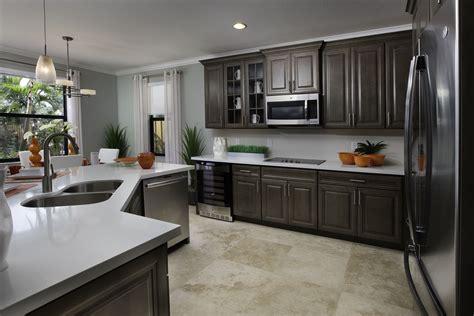 Madison Pointe  The Metropolitan  Dream Kitchen  Luxury