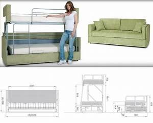 Sofa Converts To Bunk Beds Review Home Co