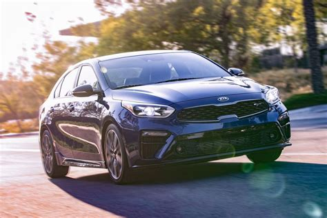 kia forte gt 2020 2020 kia forte gt debuts at sema with 201 horsepower