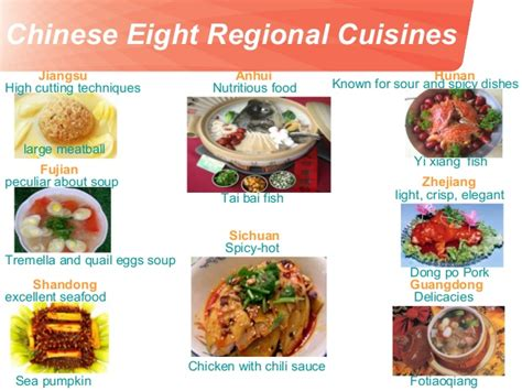 regional cuisine explore the culture