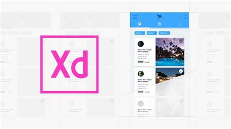 How To Design & Prototype In Adobe Xd Udemy