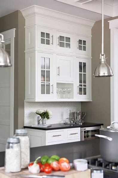 white kitchen cabinets with walls kitchen with khaki walls paint color white kitchen 2086