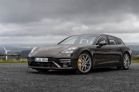 A subtle but strong range of revisions to the panamera gts have made it more capable than ever, more engaging to travel in and just better to drive, full stop. Porsche Panamera Turbo S Sport Turismo 2020 review | Autocar