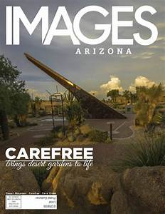 North Scottsdale, Carefree, Cave Creek Edition by Images ...