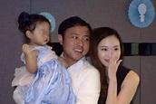 吳佩慈被爆悄登記 收8億禮金成富太 - 自由娛樂