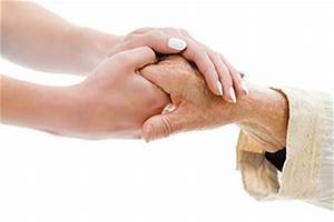 Caregiving for Person with Alzheimer's Disease or a ...