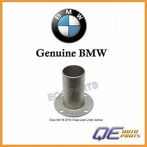 Guide Sleeve Clutch Release Bearing 23117564680 For Bmw