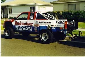 Nissan Hard Body